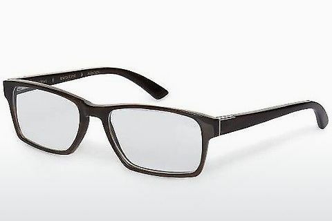 Eyewear Wood Fellas Maximilian (10904 dark brown)