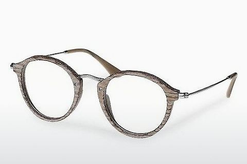 Eyewear Wood Fellas Nymphenburg (10909 chalk oak)