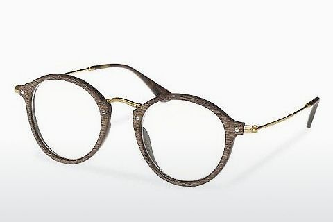Eyewear Wood Fellas Nymphenburg (10909 walnut)
