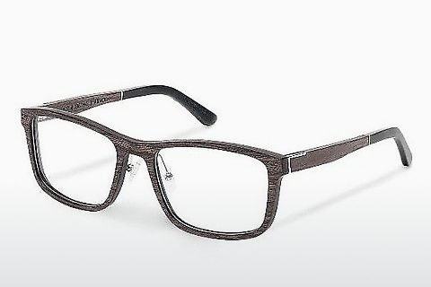 Eyewear Wood Fellas Giesing (10918 black oak)