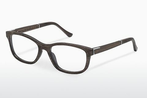 Eyewear Wood Fellas Amalien (10919 black oak)