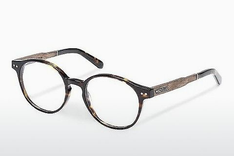 Eyewear Wood Fellas Solln (10929 walnut/havana)