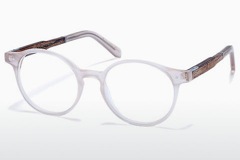 Eyewear Wood Fellas Solln Premium (10935 walnut/gold)