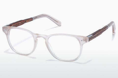 Eyewear Wood Fellas Bogenhausen Premium (10936 walnut/gold)