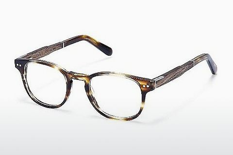 Eyewear Wood Fellas Bogenhausen Premium (10936 walnut/havana)