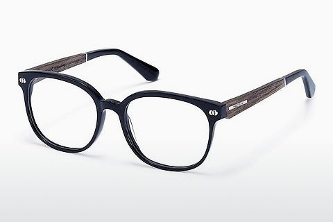 Eyewear Wood Fellas Rosenberg (10945 walnut)