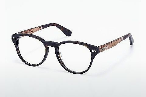 Eyewear Wood Fellas Wildenstein (10947 zebrano)