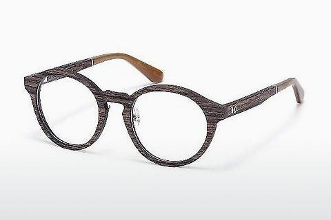 Eyewear Wood Fellas Reichenstein (10948 walnut)