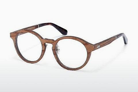 Eyewear Wood Fellas Reichenstein (10948 zebrano)