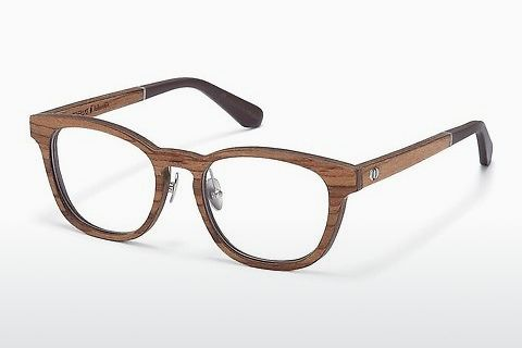 Eyewear Wood Fellas Falkenstein (10950 zebrano)