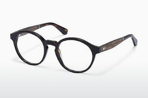Eyewear Wood Fellas Werdenfels (10951 walnut)