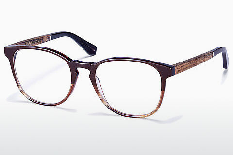 Eyewear Wood Fellas Greifenberg (10964 walnut)