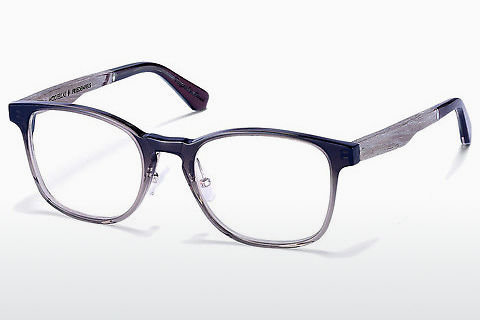 Eyewear Wood Fellas Friedenfels (10975 chalk oak)