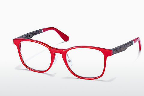 Eyewear Wood Fellas Friedenfels (10975 curled)