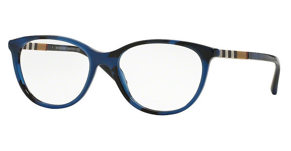 Burberry   BE2205 3546 SPOTTED BLUE
