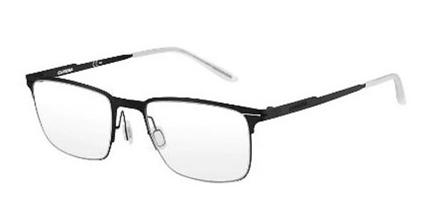 Carrera   CA6661 003 MTT BLACK