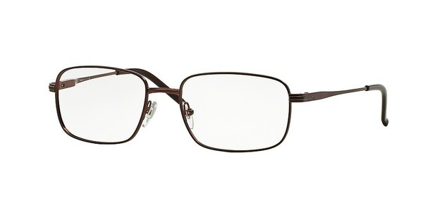 Sferoflex   SF2197 355 MATTE - DARK BROWN