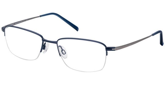 Eyeglasses Charmant 11448 Blue BL