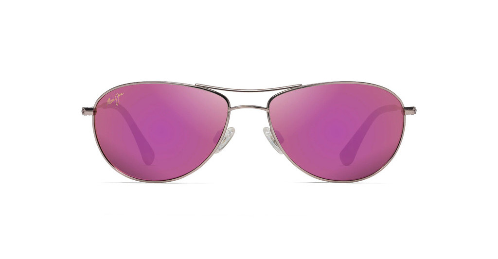 Maui Jim   Baby Beach Readers P245-16R25 Maui Sunrise Sphere 2.5Rose Gold
