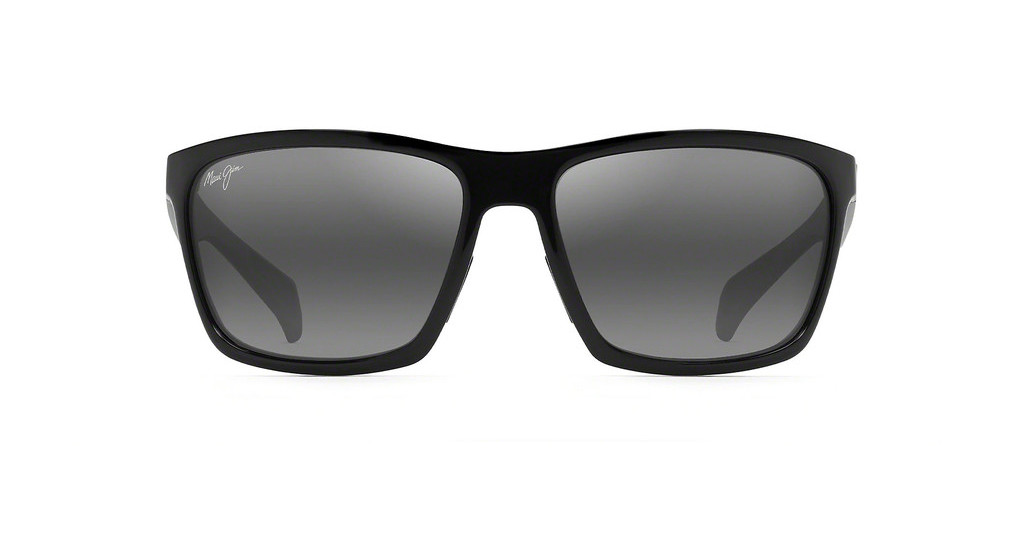 Maui Jim   Makoa 804-02 Neutral GreyGloss Black