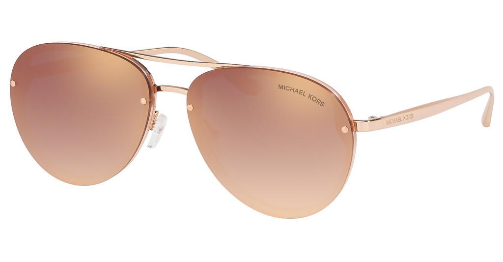 Michael Kors   MK2101 34686F ROSE GOLD GRADIENT FLASHMILKY PEACH
