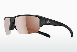 Ophthalmic Glasses Adidas Kumacross Halfrim (A421 6053) - Black