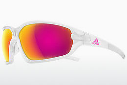 Ophthalmic Glasses Adidas Evil Eye Evo Basic (AD10 1200) - White, Purple