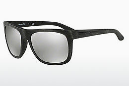 Ophthalmic Glasses Arnette FIRE DRILL (AN4143 23506G) - Black