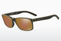 Ophthalmic Glasses Arnette SLICKSTER (AN4185 23627D) - Gold