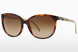 Ophthalmic Glasses Burberry BE4146 340713 - Brown, Havanna