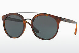 Ophthalmic Glasses Burberry BE4245 338271 - Brown, Havanna