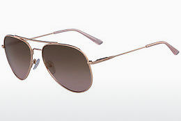 Ophthalmic Glasses Calvin Klein CK18105S 780 - Pink, Gold