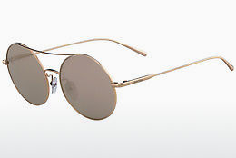 Ophthalmic Glasses Calvin Klein CK2156S 717 - Gold