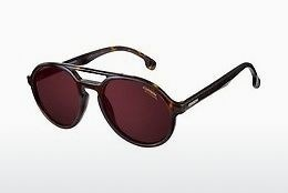 Ophthalmic Glasses Carrera CARRERA PACE 086/W6 - Brown, Havanna