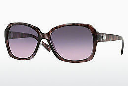 Ophthalmic Glasses DKNY DY4087 353890 - Purple, Brown, Havanna