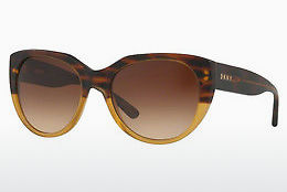 Ophthalmic Glasses DKNY DY4149 374513 - Orange, Brown, Havanna