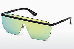 Ophthalmic Glasses Diesel DL0259 93Q - Green, Bright, Shiny