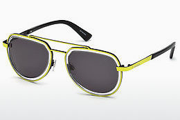 Ophthalmic Glasses Diesel DL0266 40A - Yellow, Matt