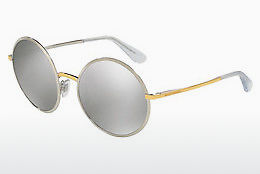 Ophthalmic Glasses Dolce & Gabbana DG2155 13076G - Silver, Gold