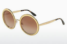 Ophthalmic Glasses Dolce & Gabbana DG2179 02/13 - Gold