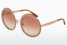 Ophthalmic Glasses Dolce & Gabbana DG2179 129813 - Pink, Gold