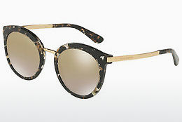 Ophthalmic Glasses Dolce & Gabbana DG4268 911/6E - Gold, Black