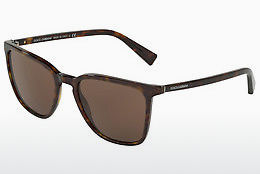 Ophthalmic Glasses Dolce & Gabbana DG4301 502/73 - Brown, Havanna