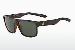 Ophthalmic Glasses Dragon DR INFLECTOR 244 - Brown, Havanna
