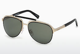 Ophthalmic Glasses Dsquared DQ0283 28N - Gold