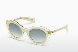 Ophthalmic Glasses Emilio Pucci EP0080 24X - White