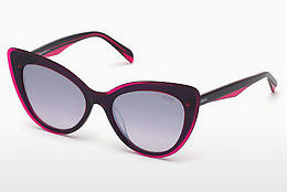 Ophthalmic Glasses Emilio Pucci EP0106 77T - Pink, Fuchsia