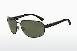 Ophthalmic Glasses Emporio Armani EA2036 30149A - Black
