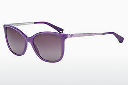 Ophthalmic Glasses Emporio Armani EA4025 51288H - Purple