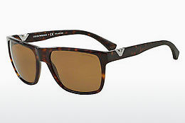 Ophthalmic Glasses Emporio Armani EA4035 502683 - Brown, Havanna